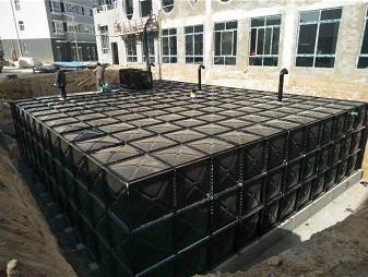 地埋BDF水箱